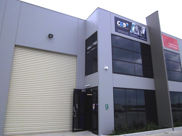 CGB Office Carrum Downs