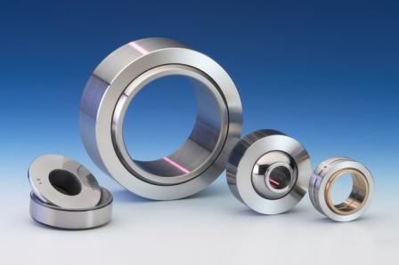 Fluro Spherical Plain Bearings