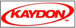 Kaydon Large Logo Cropped
