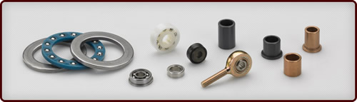 PIC banner-bearings