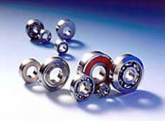 GRW Extreme Precison Bearings for Extreme Conditions & Environments