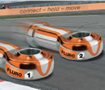 Fluro Rod Ends & Spherical Bearings for Motorsport