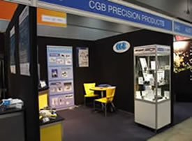 CGB Stand Web Tension Control & Web Guiding